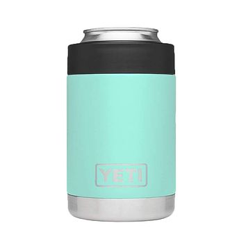 Rambler Colster in Seafoam by YETI
