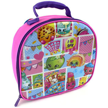Shopkins Dome Lunch Bag