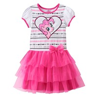 My Little Pony Pinkie Pie Dress - Girls