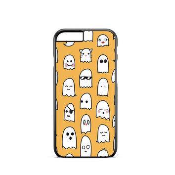Cute Halloween Ghost iPhone 6 Case