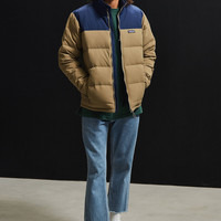 Patagonia Bivy Down Jacket | Urban Outfitters