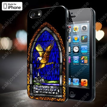 Ravenclaw Case for iPhone 5/5S, 4/4S, and Samsung Galaxy S3/S4