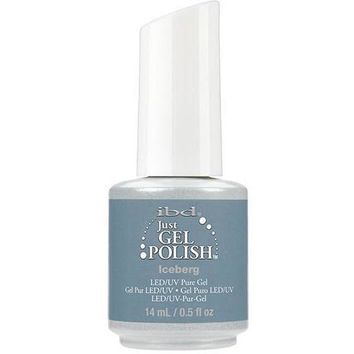IBD Just Gel Polish Iceberg - #56574
