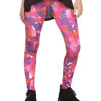 Gummy Bear Leggings Plus Size | Hot Topic