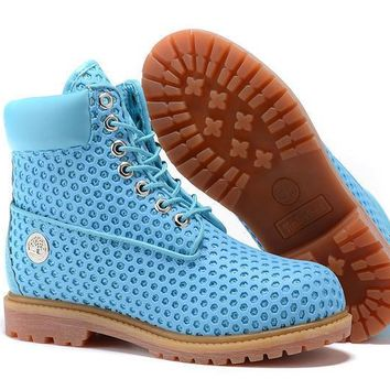 Timberland Women Moonlight 6 Inch Premium Honeycomb Breathable Boots