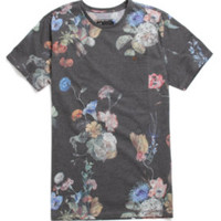 Billabong Glide Floral Knit T-Shirt at PacSun.com
