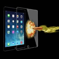 0.33mm Explosion proof Tempered Glass Screen Protector For Apple iPad mini 1 2 APE