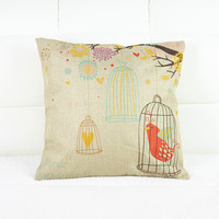 Home Decor Pillow Cover 45 x 45 cm = 4798412804
