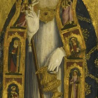 Master of the San Nicolò Triptych | lot | Sotheby's