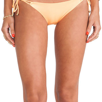 vitamin A Gwenyth Tieside Bottom in Orange
