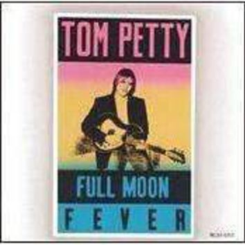 Petty, Tom | Full Moon Fever
