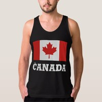 Custom Canada Day shirt