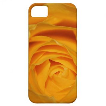 Yellow Rose of Texas, Floral iPhone Case from Zazzle.com