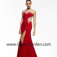 Prom Dresses | 2014 Prom Dresses | Riva Designs R9703 | Riva Designs | Homecoming Dresses | Cocktail Dresses | GownGarden.com