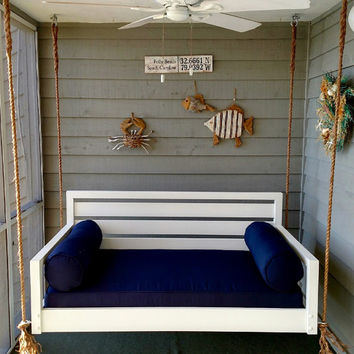 Beaufort Hanging Bed