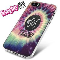 5 Seconds Of Summer (5sos) Hemmings iPhone 4s iphone 5 iphone 5s iphone 6 case, Samsung s3 samsung s4 samsung s5 note 3 note 4 case, iPod 4 5 Case