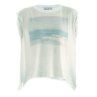 Emily California summer T-shirt | Wildfox | MATCHESFASHION.COM