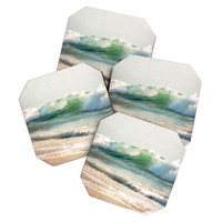 Bree Madden Splash Coaster Set