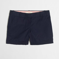 "Factory 5"" chino short : The Getaway Shop 