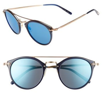 Oliver Peoples Remick 50mm Sunglasses | Nordstrom
