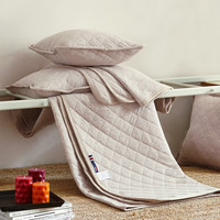 Cotton double air conditioning quilt [11665650703]
