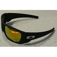 Tagre Oakley FUEL CELL Sunglasses Black or Red