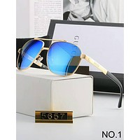 GUCCI men and women tide brand exquisite stylish glasses F-A-SDYJ NO.1