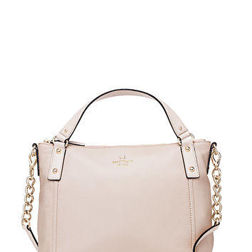 Kate Spade Pine Street Small Kori Pebble ONE
