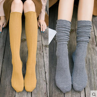 Women socks Pure cotton socks