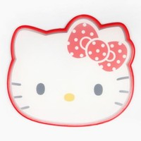 Helly Kitty Cutting Board: Cherry