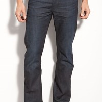Men's Levi's '513' Slim Fit Jeans (Scraper Dark)