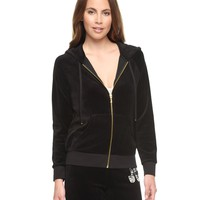 Mosaic Juicy Couture Relaxed Jacket by Juicy Couture,