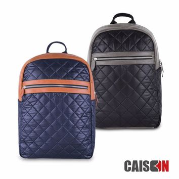CAISON Business Laptop Backpack Travel Bags Daypack Rucksack  Fit 11.6 - 12.5 inch Notebook Computers For macbook air xiaomi 13