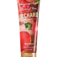 Triple Moisture Body Cream Orchard