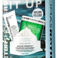 Peter Thomas Roth Deep Hydration & De-Tox™ Kit ($101 Value) | Nordstrom