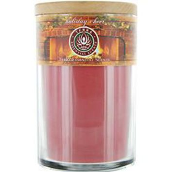 Holiday Cheer Scented Candle