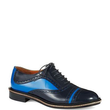 Marc By Marc Jacobs Colorblock Oxfords