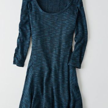 AEO Women's Fit & Flare Dress