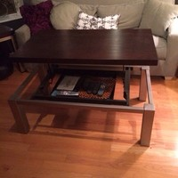 Set: Coffee Table & End/Side Tables