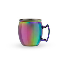 Mirage™ Iridescent Moscow Mule Mug by Blush