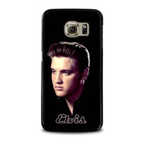 ELVIS PRESLEY Samsung Galaxy S6 Case Cover