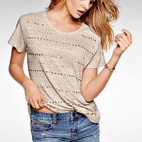 The Supermodel Tee - Victoria's Secret