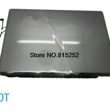 Laptop LCD Top Cover For Lenovo Ideapad U330 Touch U330T 90203272 3CLZ5LCLV30 90203271 3CLZ5LCLV90 Gray Back Cover Original