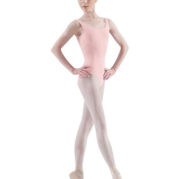 Classic Tank Leotard L6905 by Bloch