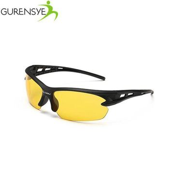 VONE54Q 2016 New Men Sport Sunglasses Wrap Around (Oakley Style)