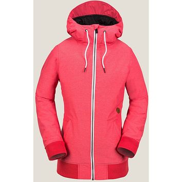 Volcom Alesk Insulated Jacket