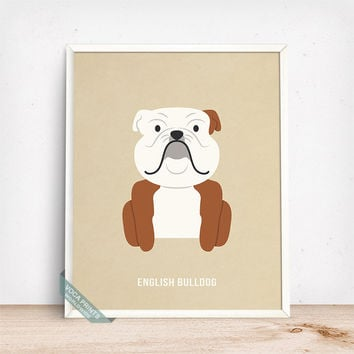 Fabulous Best English Bulldog Dog Products on Wanelo UV24