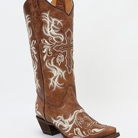 Corral Canton Western Boot