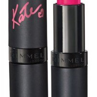 Rimmel Kate Lasting Finish - Spring Collection Lipstick 4g