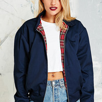 Vintage Renewal Harrington Jacket - Urban Outfitters